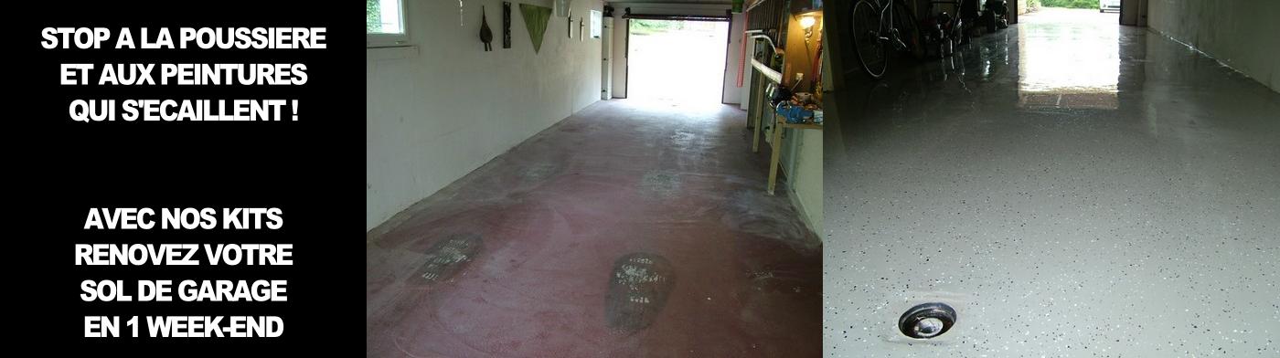 accueil - Peinture Pour Sol De Garage En Beton